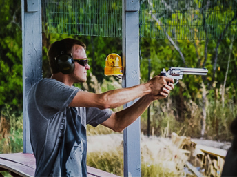 Buffalo Range Shooting Park Classes Available